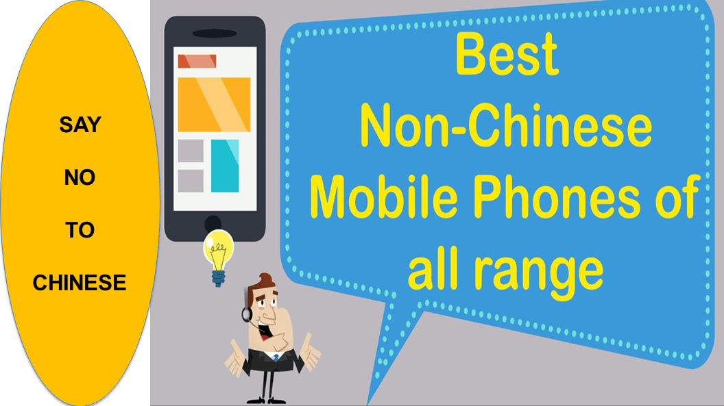 Best non-chinese mobile phone under 5000 10000 15000 20000 25000 30000 35000
