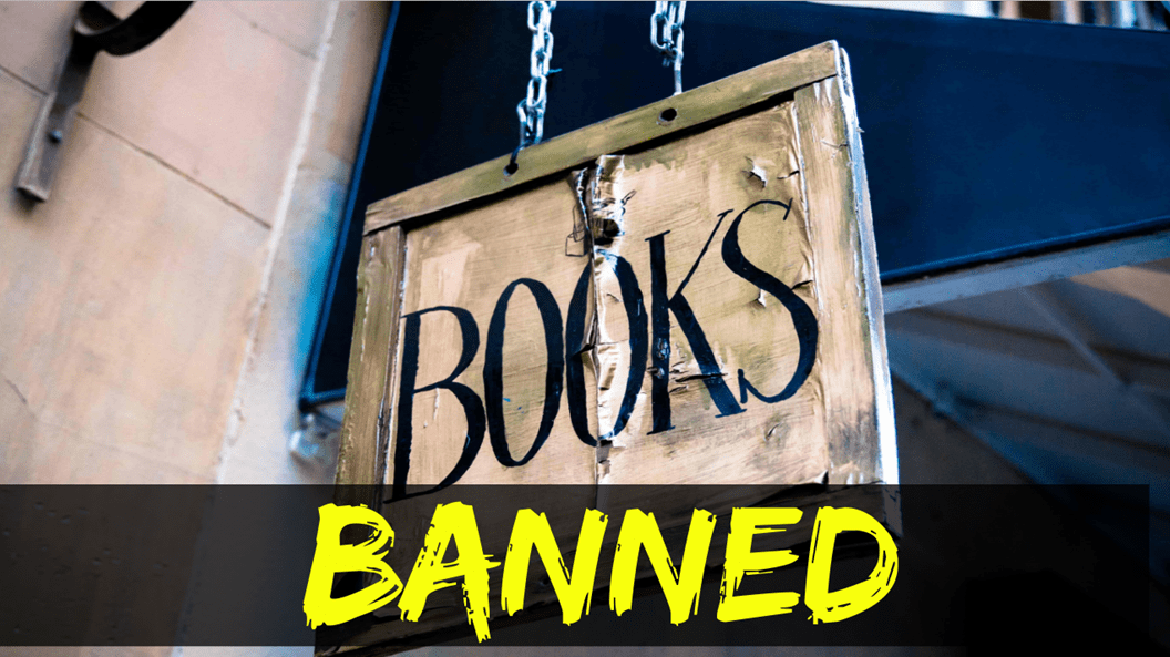 List of Banned books in India