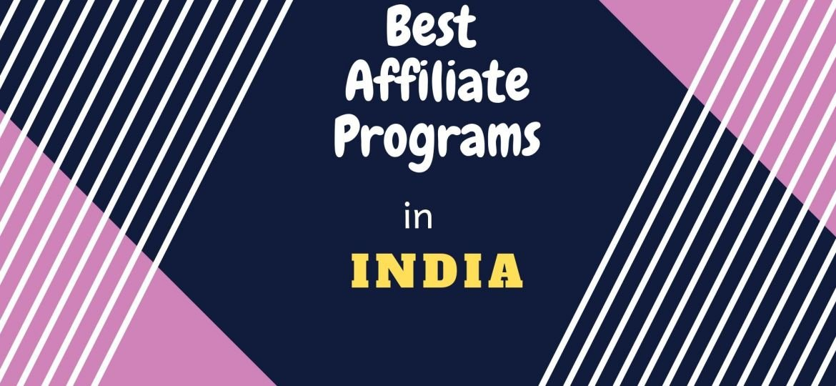 Best Affiliate Programs in India