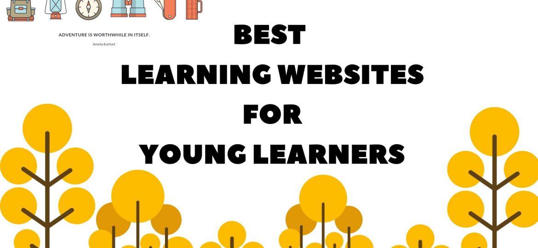 Best learning websites sites for kids