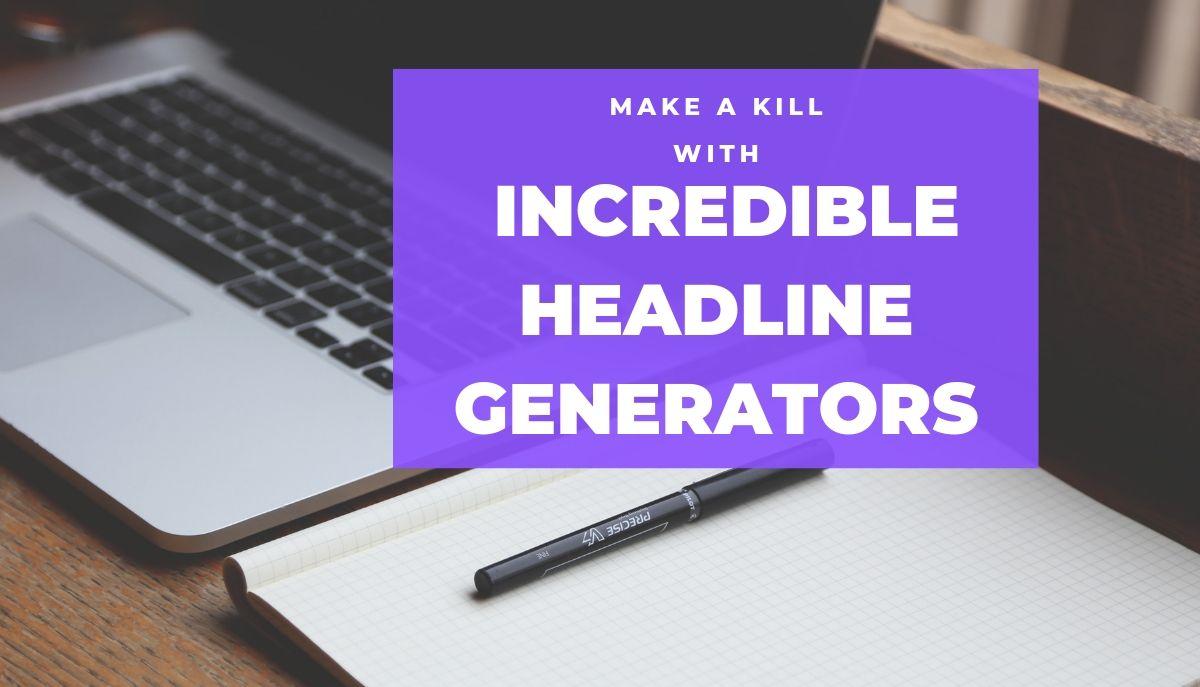 Best headline generators