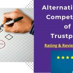 Alternatives and competitors of trustpilot - Rating and review sites