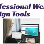 Best Professional Web design software and tools