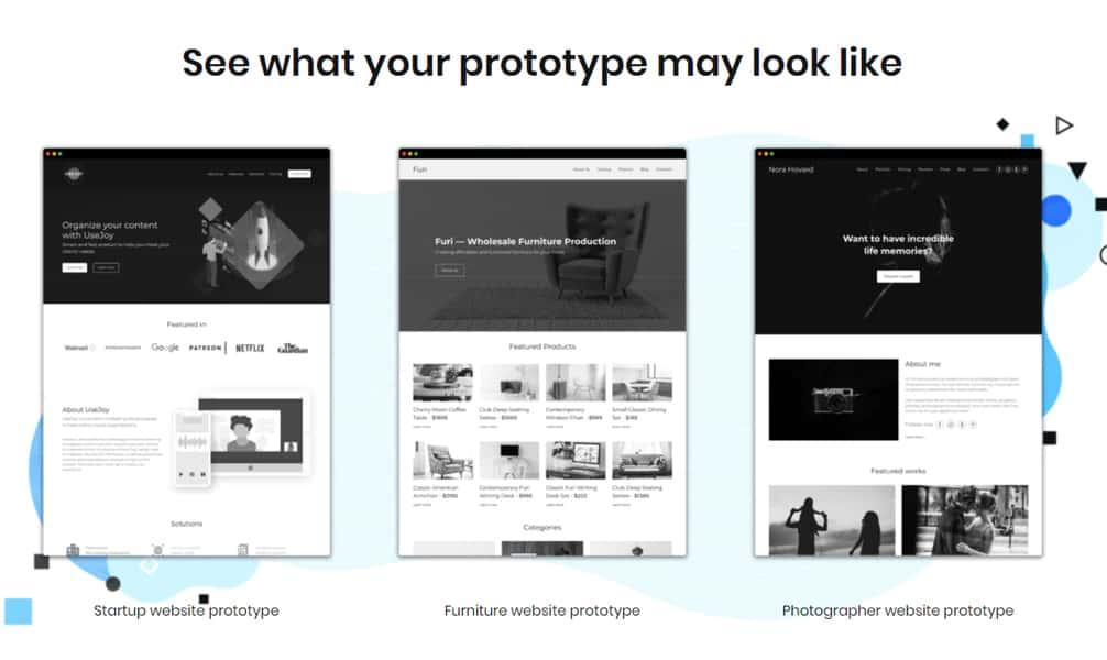 Draftium - web design resource & tools