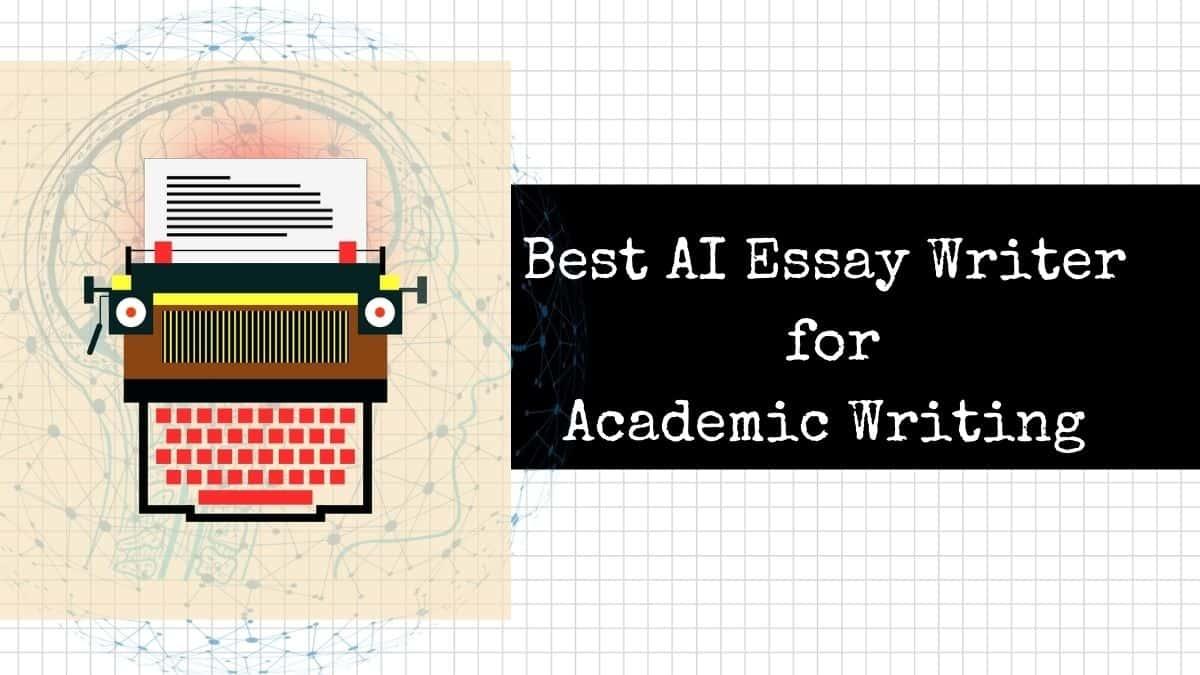 ai essay writer